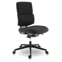 Wi-Max chaise moyen dossier antistatique