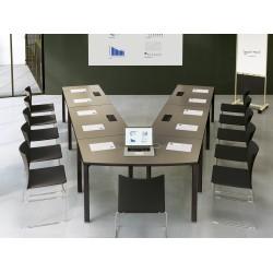 Table de réunion In Quarto