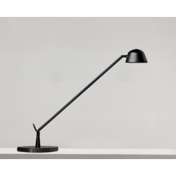 Lampe DARKLIGHT sur socle charge QI