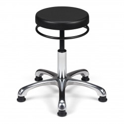 Tabouret Assise Ronde- TAPU-L