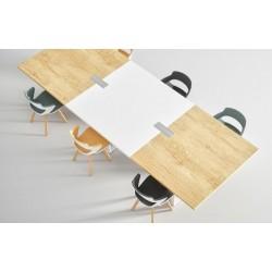Extention Table Réunion Long 140 x Prof 140 cm- PRESTiGE