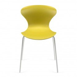 Chaise empilable GINA PP