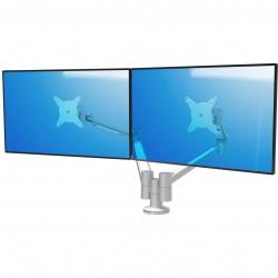 Bras support écran - bureau 65