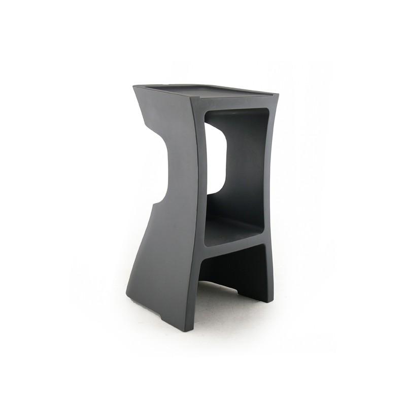 tabouret haut karla de sokoa. Black Bedroom Furniture Sets. Home Design Ideas