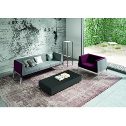 Table basse T05 rectangulaire