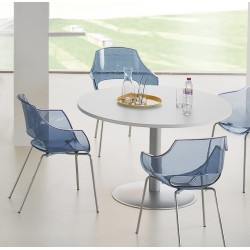 Table ronde ø 120 cm