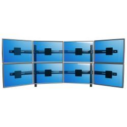 Viewmaster système multi-écrans-bureau 843