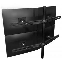 Système multi-écrans-bureau 313