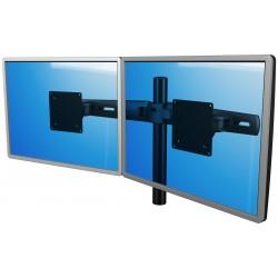 Système multi-écrans-bureau 233