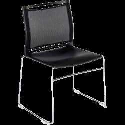 Chaise polypro. JILL