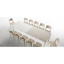 Table Badù 100 / 140 x 70 cm