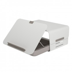 Addit Bento® set de bureau ergonomique 22