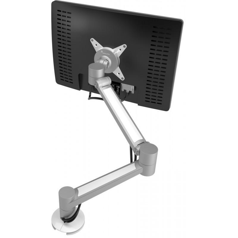 dataflex viewlite bras informatique bras support ecran. Black Bedroom Furniture Sets. Home Design Ideas