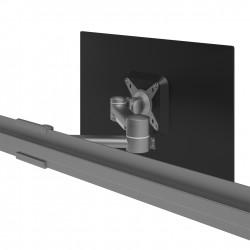 Viewmate bras support écran - rail 132