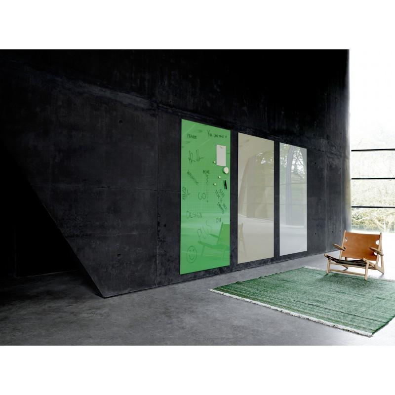 tableau en verre mood wall. Black Bedroom Furniture Sets. Home Design Ideas