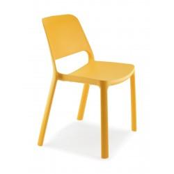 Maike chaise 4 pieds (lot de 4)