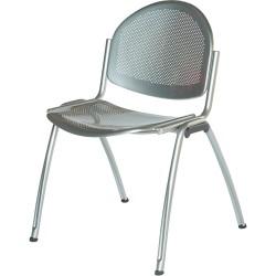 Chaise métal Estelle