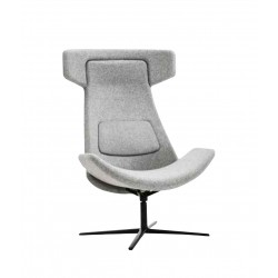 Nordic fauteuil lounge