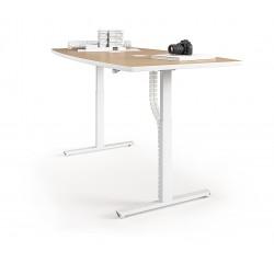 ADEMA+ table rectangulaire réglable en hauteur