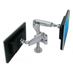 Bras support écran  - bureau 592