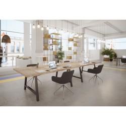 Table Espace Partagé L 160 X P 120 cm- COHESION