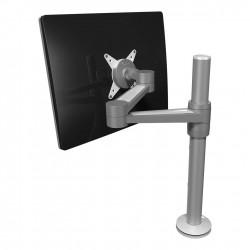 Mât avec 1 bras  support 1 écran - VIEWLITE