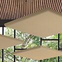 Panneaux muraux et suspendus